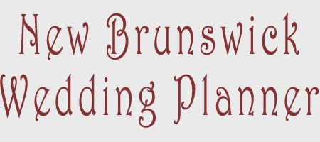 New Brunswick Wedding Planner